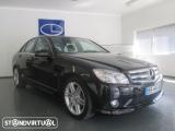 Mercedes-benz C 220 CDI AMG / Avantgarde  170 CV