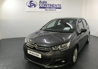 Citroën C4 1.6 BlueHDi Feel EAT6