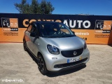 Smart Forfour 1.0mhd-