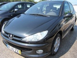 Peugeot 206 1.4 Hdi Black & Day