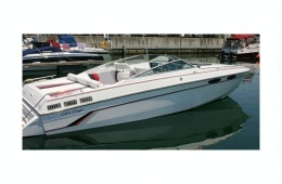 Chris Craft Speedster