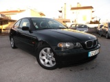 Bmw 320 d Compact