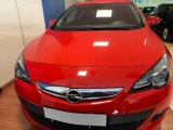 Opel Astra gtc 1.7 CDTi S/S 109g