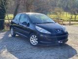 Peugeot 207 1.4 hdi cvm5