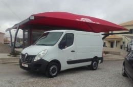 Renault Master 2.3 dci  1.35 energy