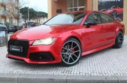 Audi A7 3.0 TDi V6 q.S-line S tronic