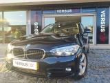Bmw 118 d Line Sport Auto