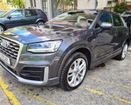 Audi Q2 1.6 tdi S-Line