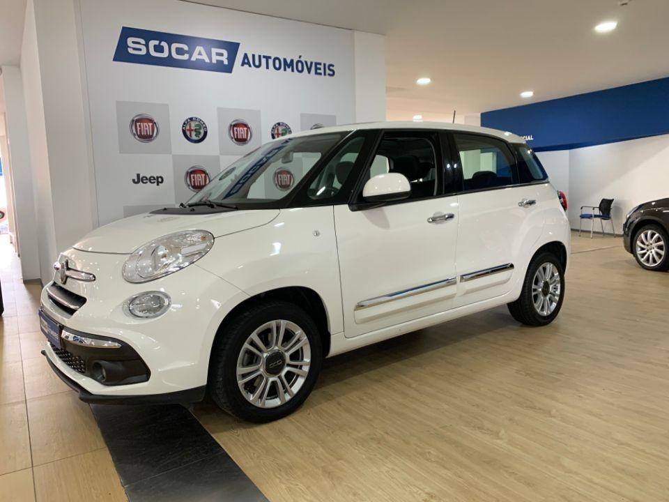 Fiat 500l 1.3 MJ Lounge S&S