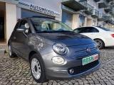 Fiat 500c 1.2 Cabrio