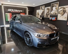 Bmw 320 d  Pack-M Performance