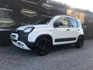 Fiat Panda 1.2 Waze S&S