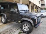 Land rover Defender ht 90 td4 black edition