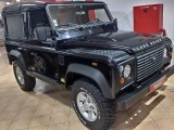 Land rover Defender 90 HT TD4 Black Edition
