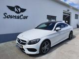 Mercedes-benz C 220 D BE Edition AMG Line Aut.