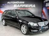 Mercedes-benz C 220 CDI Avantgarde BE