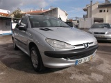 Peugeot 206 1.4 HDi ColorLine