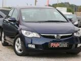 Honda Civic HONDA CIVIC VIII 1.4 95CV Híbrido