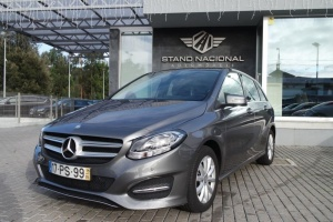 Mercedes-benz B 180 CDi Style