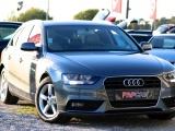 Audi A4 avant A4 Business Line