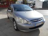 Peugeot  307 1.6 HDI XA VAN (110CV)