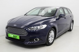 Ford Mondeo Station 1.5 TDCi Business GPS