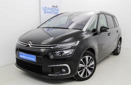 Citroen Grand c4 spacetourer 1.5 BlueHDi Feel