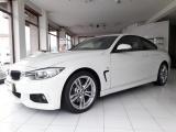 BMW 425 D Coupé Pack M Auto