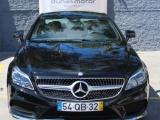 Mercedes-Benz CLS 250 AMG