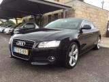 Audi A5 3.0 TDi V6 quattro