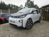 BMW i3 +Comfort Package Advance