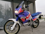 Honda Africa twin RD07 750 Tricolor HRC