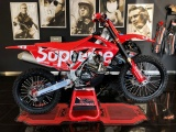 Honda Crf  250R Supreme by SpeedFreak
