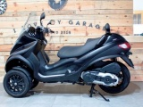 Piaggio Mp3  400LT Carta Carro