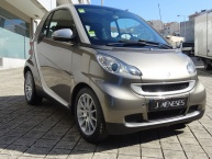 Smart ForTwo MHD PASSION