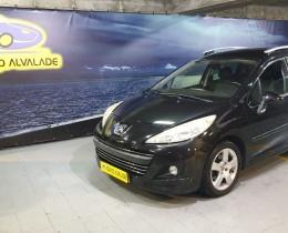 Peugeot 207 sw 1.6 HDi Premium