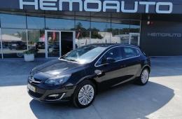 Opel Astra 1.6 CDTI Cosmo S/S 136