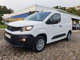 Peugeot Partner 1.6 BlueHDi L1 Asphalt