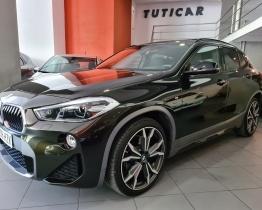 BMW X2 25d M-Sport
