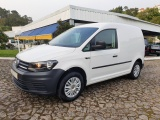 Vw Caddy 2.0 TDi Extra BlueMotion