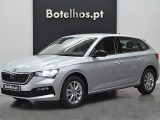 Skoda SCALA  1.0 TSI 116CV AMBITION