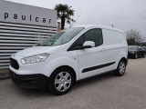 Ford Transit Corrier 1.5 Tdci Trend