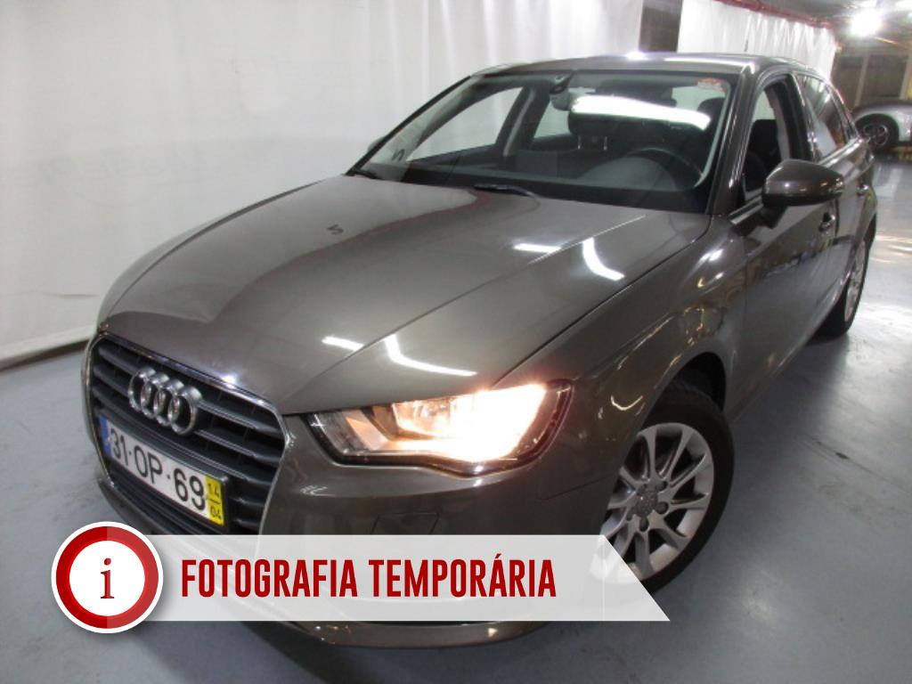 Audi A3 Sportback 2.0 TDI Attraction 150cv