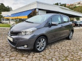 Toyota Yaris 1.4 D-4D Sport Pack Techno