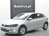 Vw Polo Volkswagen Polo 1.0 Confortline + GPS (Novo Modelo)