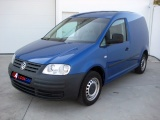 Vw Caddy 2.0 SDi Extra AC (69cv) (4p)