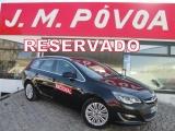 Opel Astra Sports Tourer 1.6 CDTI Cosmos S/S