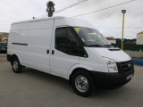 Ford Transit 330L 2.4 TDCI 4WD BASE