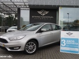 Ford Focus 1.5TDCI Trend +