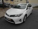 Toyota Auris Touring sport1.8 HSD Comfort